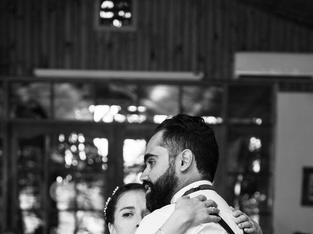El matrimonio de Nicolas y Daniela en Graneros, Cachapoal 38