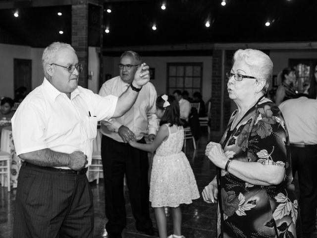 El matrimonio de Nicolas y Daniela en Graneros, Cachapoal 40