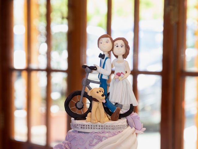 El matrimonio de Nicolas y Daniela en Graneros, Cachapoal 41