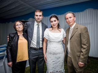 El matrimonio de Daniella y Alejandro 2