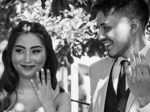 El matrimonio de Ricardo y Valeri en San Bernardo, Maipo 5