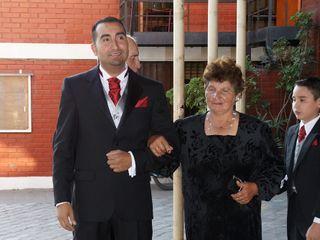 El matrimonio de Yasna y Eduardo 3