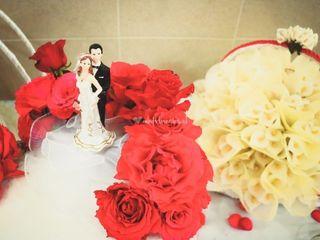El matrimonio de Consuelo y Rodrigo 1