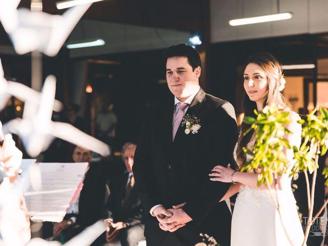 El matrimonio de Rocío  y Eduardo