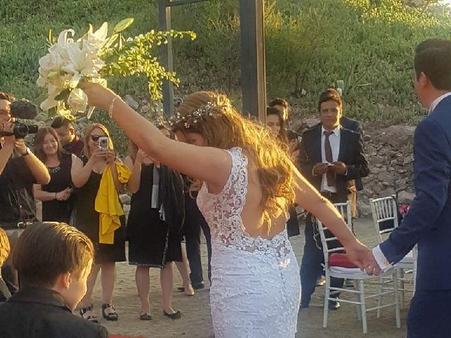 El matrimonio de Freddy  y Charlotte  en Colina, Chacabuco 3
