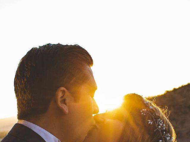 El matrimonio de Freddy  y Charlotte  en Colina, Chacabuco 6