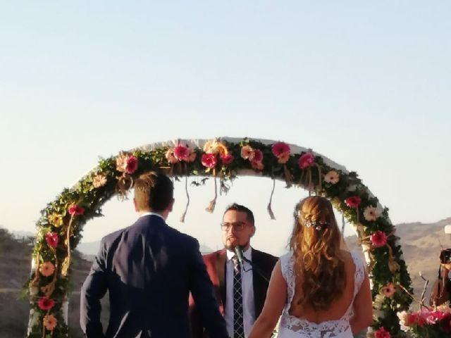 El matrimonio de Freddy  y Charlotte  en Colina, Chacabuco 1