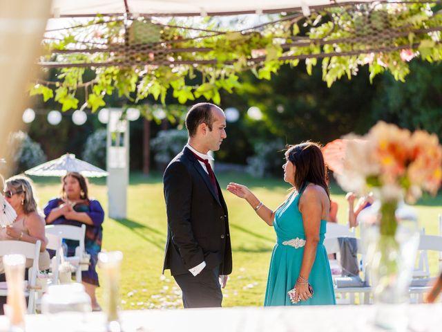 El matrimonio de Keylin y Mauricio en Talagante, Talagante 12