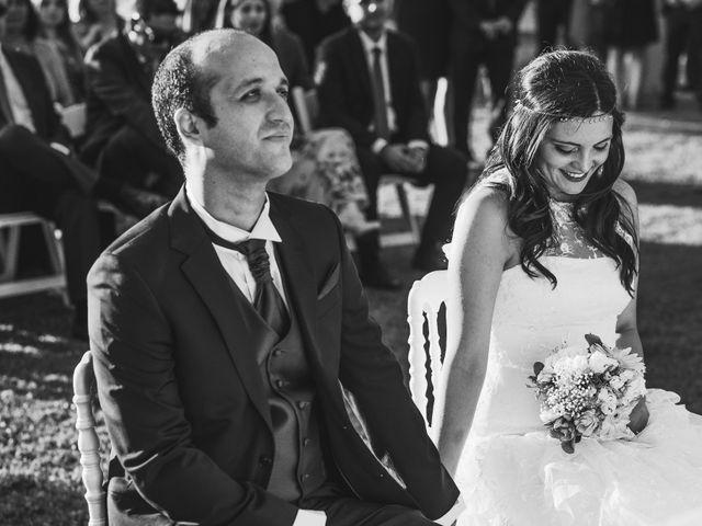 El matrimonio de Keylin y Mauricio en Talagante, Talagante 18