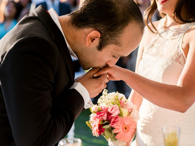 El matrimonio de Keylin y Mauricio en Talagante, Talagante 23