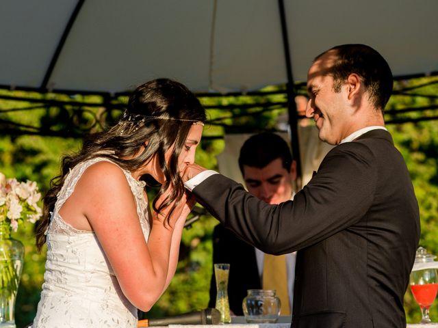 El matrimonio de Keylin y Mauricio en Talagante, Talagante 24