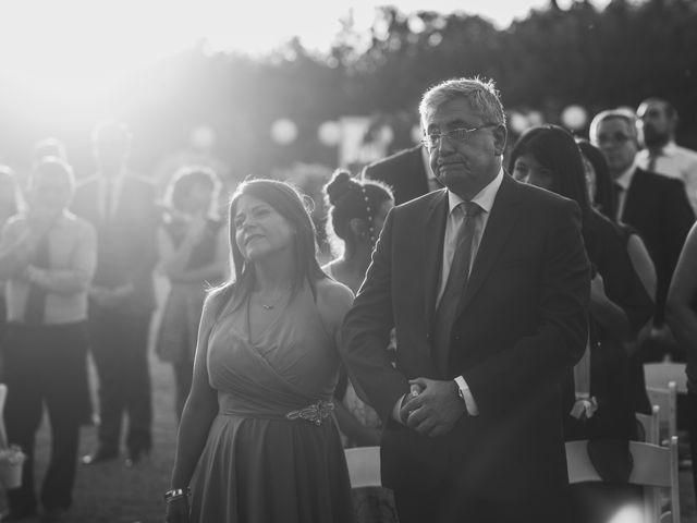 El matrimonio de Keylin y Mauricio en Talagante, Talagante 26