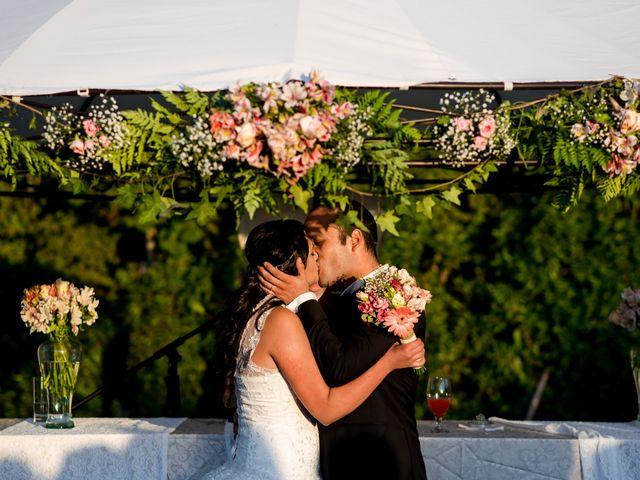 El matrimonio de Keylin y Mauricio en Talagante, Talagante 27