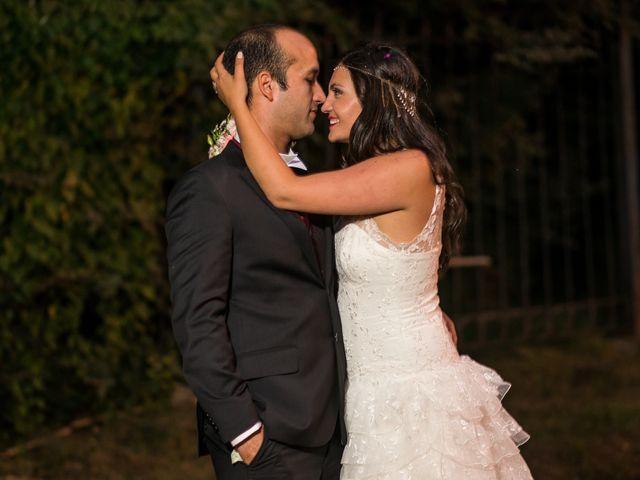 El matrimonio de Keylin y Mauricio en Talagante, Talagante 2