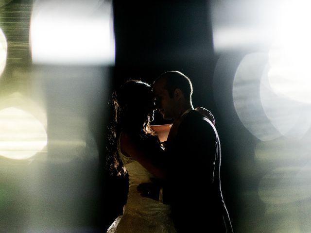 El matrimonio de Keylin y Mauricio en Talagante, Talagante 33