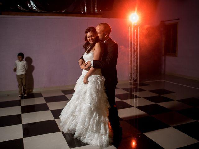 El matrimonio de Keylin y Mauricio en Talagante, Talagante 34
