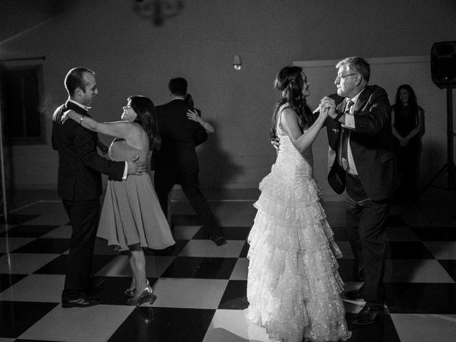 El matrimonio de Keylin y Mauricio en Talagante, Talagante 36