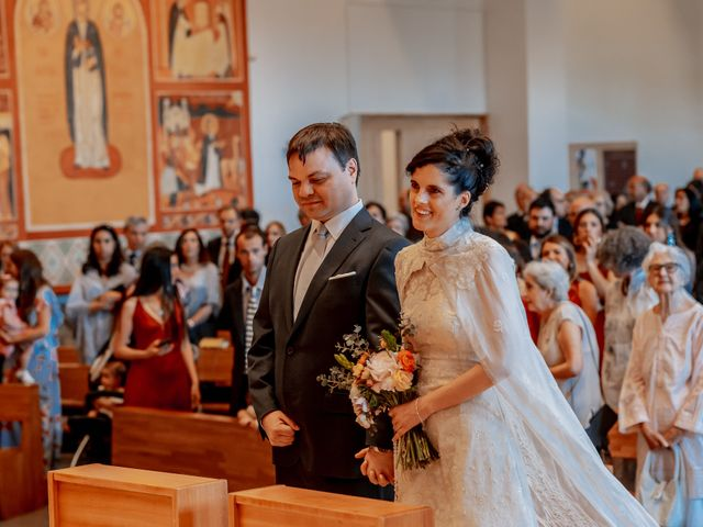 El matrimonio de Felipe y Sofía en Santiago, Santiago 4