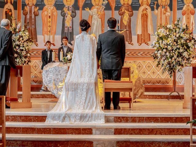 El matrimonio de Felipe y Sofía en Santiago, Santiago 6