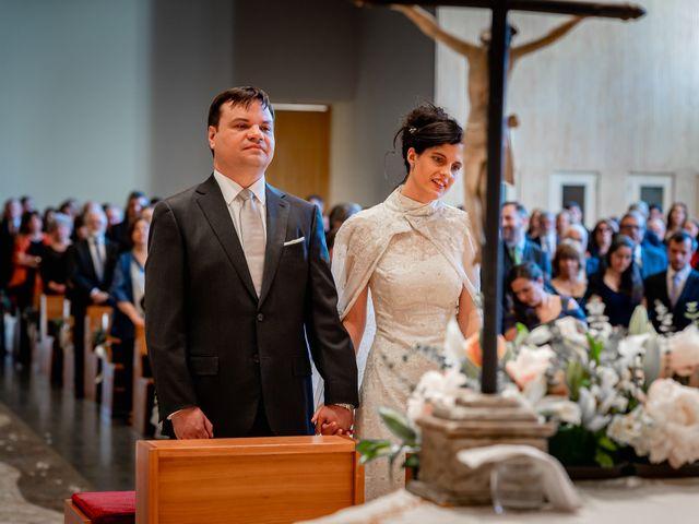 El matrimonio de Felipe y Sofía en Santiago, Santiago 7