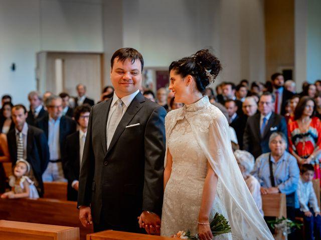 El matrimonio de Felipe y Sofía en Santiago, Santiago 8