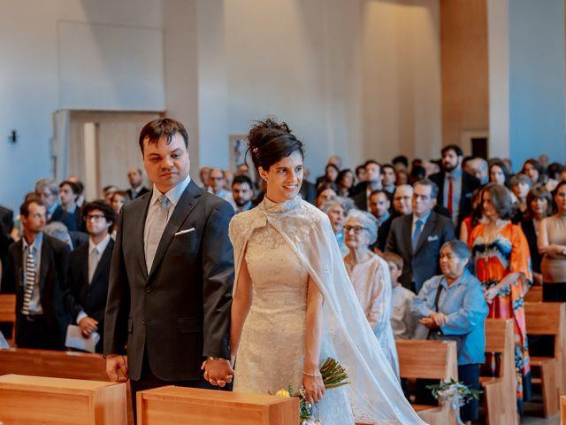 El matrimonio de Felipe y Sofía en Santiago, Santiago 9