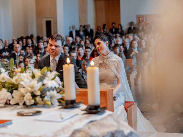 El matrimonio de Felipe y Sofía en Santiago, Santiago 10