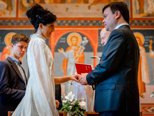 El matrimonio de Felipe y Sofía en Santiago, Santiago 11