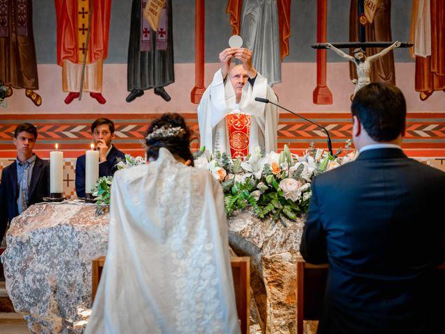 El matrimonio de Felipe y Sofía en Santiago, Santiago 13