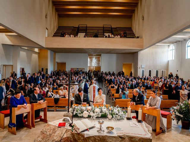 El matrimonio de Felipe y Sofía en Santiago, Santiago 15
