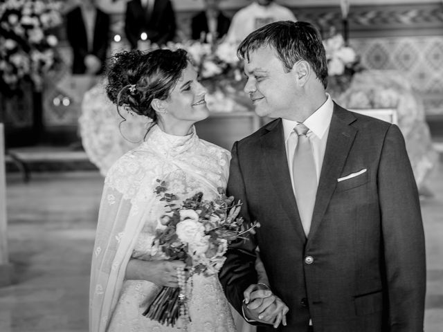 El matrimonio de Felipe y Sofía en Santiago, Santiago 16