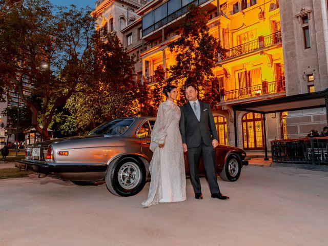 El matrimonio de Felipe y Sofía en Santiago, Santiago 20