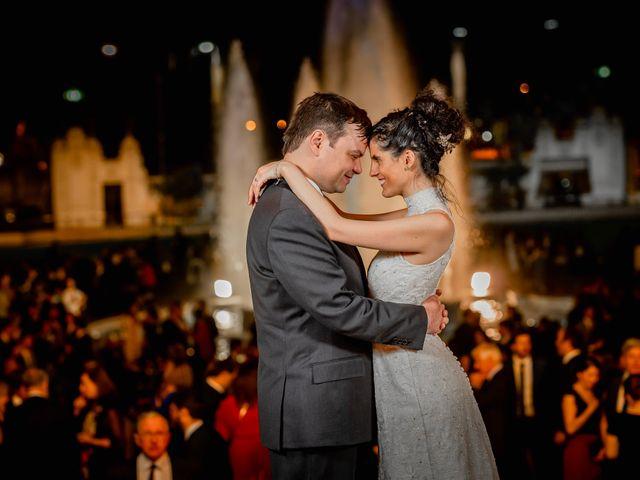 El matrimonio de Felipe y Sofía en Santiago, Santiago 22
