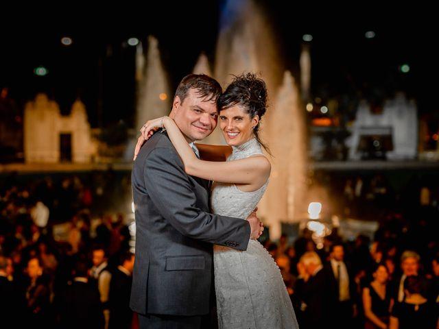 El matrimonio de Felipe y Sofía en Santiago, Santiago 23