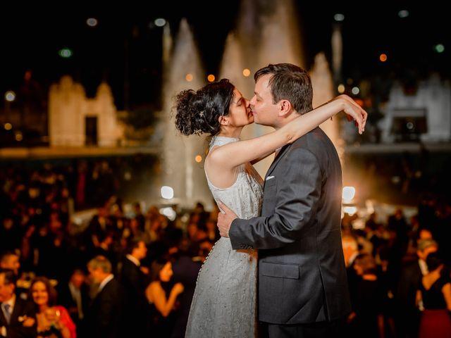 El matrimonio de Felipe y Sofía en Santiago, Santiago 24