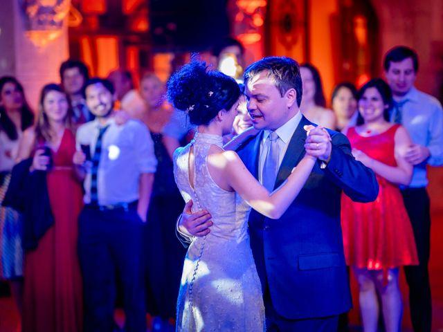 El matrimonio de Felipe y Sofía en Santiago, Santiago 25