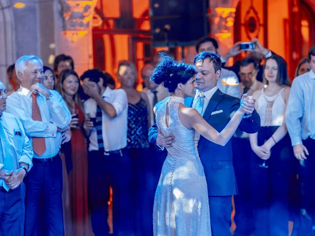 El matrimonio de Felipe y Sofía en Santiago, Santiago 26
