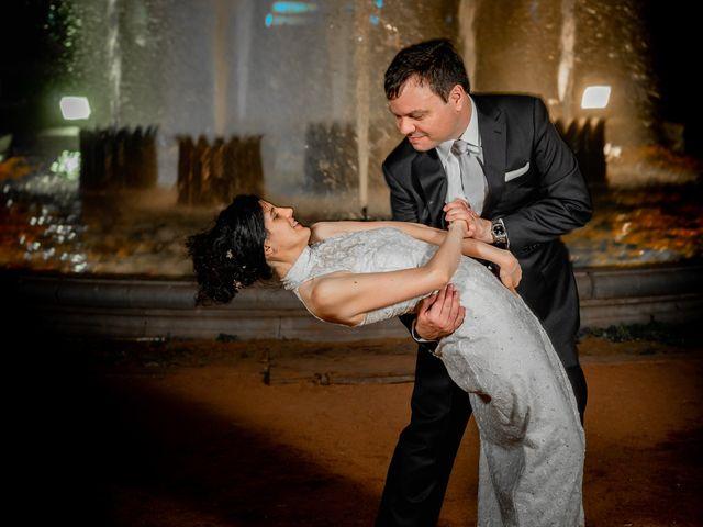 El matrimonio de Felipe y Sofía en Santiago, Santiago 27