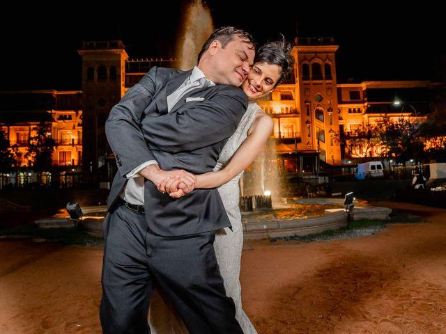 El matrimonio de Felipe y Sofía en Santiago, Santiago 28