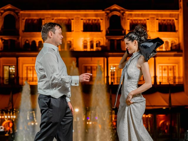 El matrimonio de Felipe y Sofía en Santiago, Santiago 33