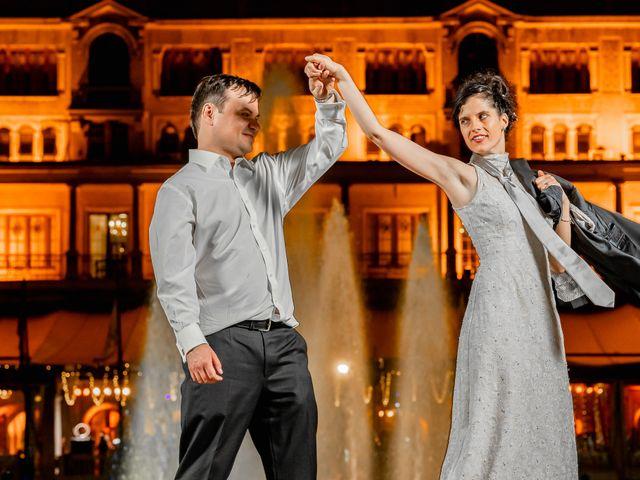 El matrimonio de Felipe y Sofía en Santiago, Santiago 34