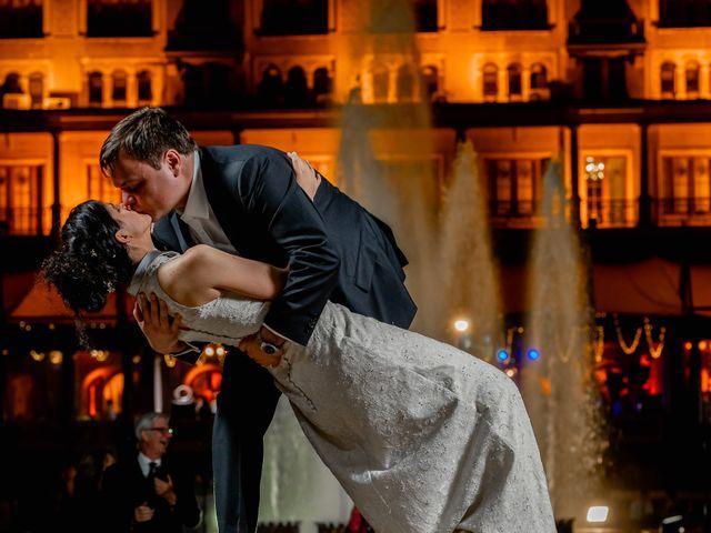 El matrimonio de Felipe y Sofía en Santiago, Santiago 35