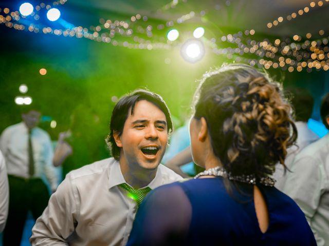 El matrimonio de Felipe y Sofía en Santiago, Santiago 38