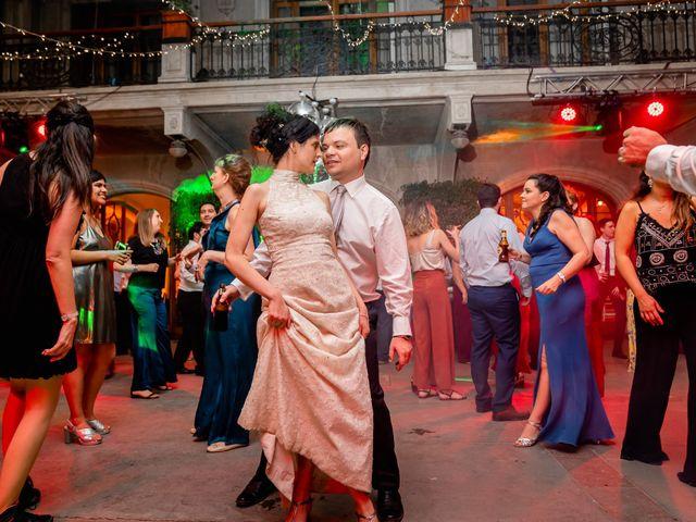 El matrimonio de Felipe y Sofía en Santiago, Santiago 43