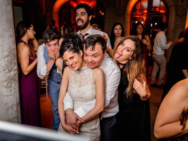 El matrimonio de Felipe y Sofía en Santiago, Santiago 47