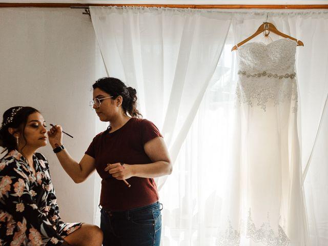 El matrimonio de Raúl y Natalia en El Monte, Talagante 32