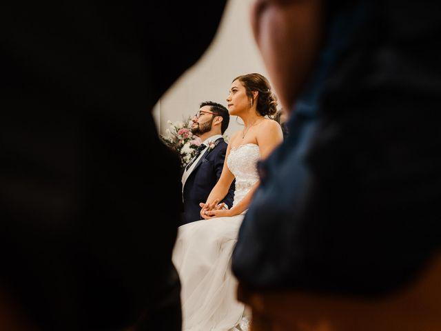 El matrimonio de Raúl y Natalia en El Monte, Talagante 54