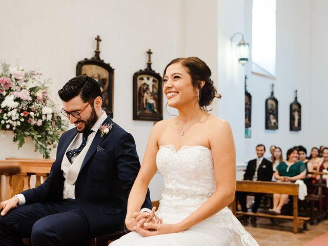 El matrimonio de Raúl y Natalia en El Monte, Talagante 57