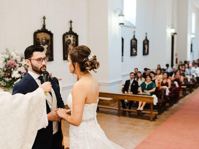 El matrimonio de Raúl y Natalia en El Monte, Talagante 60