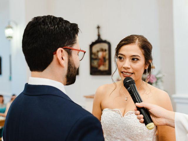 El matrimonio de Raúl y Natalia en El Monte, Talagante 61
